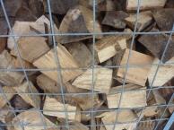 Pappelholz als Brennholz